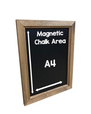 Magnetic Chalkboard Wallboard 4